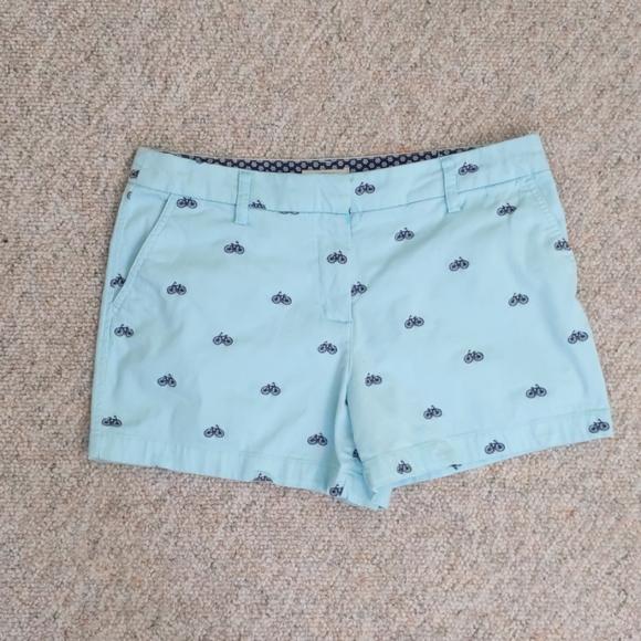 Cambridge Dry Goods bicycle shorts